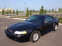 Ford Mustang 2000 Convertible