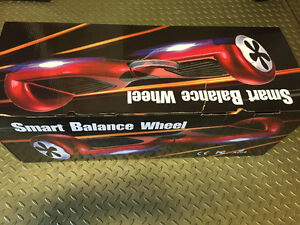 *******HOVERBOARD BRAND NEW in the BOX************