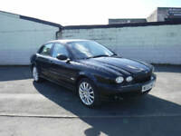 Jaguar X-TYPE 2.0D Sport PART EXCHANGE VEHICLE