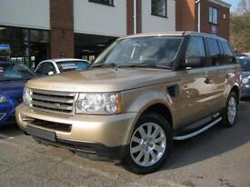2005 05-Reg Land Rover Range Rover Sport 2.7TD V6 auto S,GEN 78,000 MILES!!!!