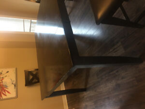 Dinning room table for sale $120 OBO