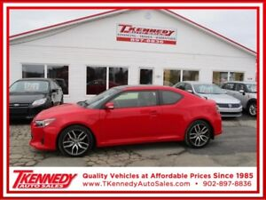 2015 SCION tC $15,577.00/ONLY $128.00 B/W OAC 0 DOWN