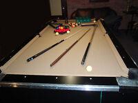 Table billard (pool)