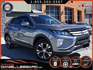 Mitsubishi Eclipse Cross ES S-AWC, MAG 18 P, CAMERA, SIRIUS 2018