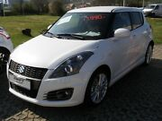 Suzuki Swift 1.6 Sport 5-türig