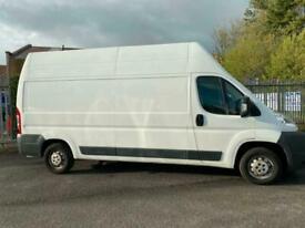 2013 Citroen Relay 35 2.2 HDi L3 H3 Van 130ps PANEL VAN Diesel Manual