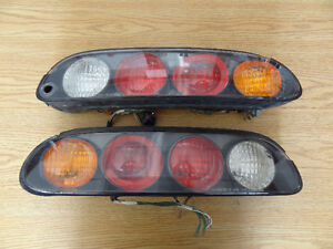 JDM Toyota Supra MK4 JZA80 Left/ Right Tail light PAIR 1993-1997