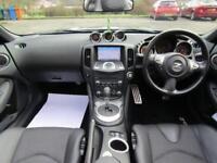 2011 Nissan 370 Z 3.7 GT 2dr