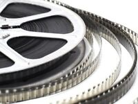 Wanted - 8mm or super 8mm film reels