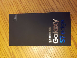 Samsung Galaxy S7 EGDE for Sale - BRAND NEW UNOPENED