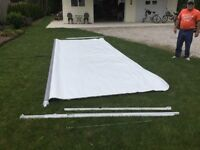 20 Ft Awning for Sale