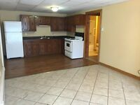 Chesley 1 bedroom Ground Floor Apartment