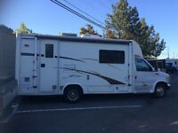 2004 MOTORHOME FOR SALE $28K