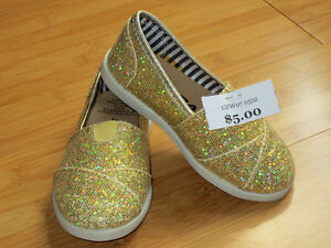 """Girls """"Soda"""" Dress Shoes or Play Shoes - Size 7 London Ontario image 1"""