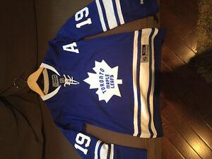 2014-2015 Joffrey Lupul Toronto Maple Leafs Women's Jersey