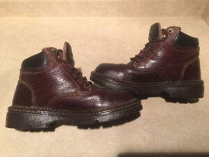 Women's Kodiak Steel Toe Work Boots Size 7.5 London Ontario image 5