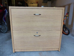 Filing cabinet -legal document sized