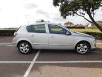 Vauxhall/Opel Astra 1.4i 16v 2007MY Energy