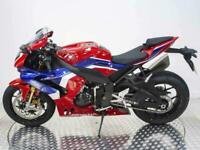 HONDA CBR1000RR-R FIREBLADE SP - Ex Demo - 300 Miles
