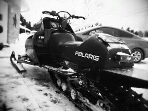1996 Polaris xlt