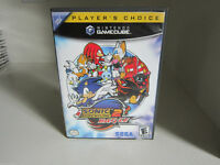 Sonic Adventure 2 Battle - Sega pour Game Cube ou Wii.