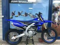 *PROV SOLD*2021 Yamaha YZF250 L@@K Dirt Wheelz UK 01443 835203 YZF 250 YZ250F YZ