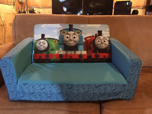 Thomas and Friends Sofa - Great for Toddlers! Cambridge Kitchener Area image 1