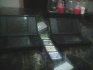 2 ds 1 charger 4 games all for $50