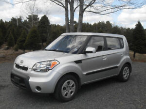 2010 Kia Soul (FWD) Reduced in Price, Make a reasonable offer