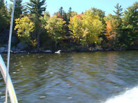 Awesome Vacation Opportunity on Lake Nipissing! (Lot# 3)