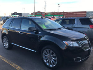 2015 Lincoln MKX SUV, Crossover - just like New