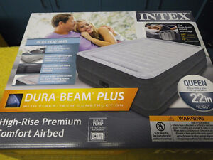 Air Mattress Clearance (all brand new in the box)