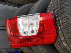 2012 Left Rear LED Tail-light for Chrysler Town and Country