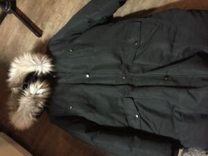 Men's Winter jacket (New)