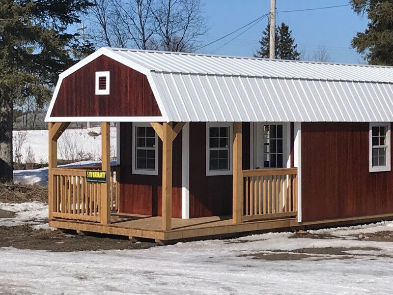 Premier Storage Sheds FOR SALE | Houses for Sale | Kenora ...