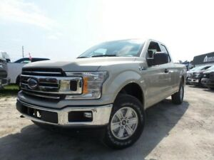 2018 Ford F-150 XLT 3.3L V6 300A