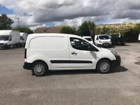 Citroen Berlingo L1 DIESEL 1.6 BLUE HDI 625KG ENTERPRISE 75PS EURO 6 (2016)