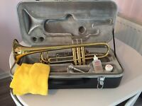 Odyssey trumpet