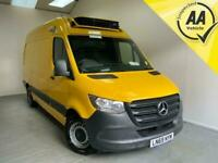 2019 Mercedes-Benz Sprinter 316 Cdi L2 H2 Fridge/Freezer Auto A/C Diesel 1 Own T