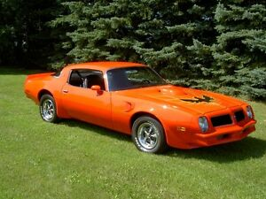 Barrie's Custom Auto Restoration Shop Regina Regina Area image 1
