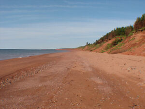 LOT 06-5 Campbellton Spectacular Waterfront Lot PEI Canada