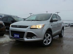 2014 Ford Escape SE 1.6L I4 REVERSE CAMERA