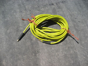 50' Air Pressure Hose Like New