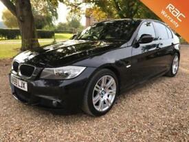 2009 59 BMW 3 SERIES 2.0 320I M SPORT 4D AUTO 168 BHP