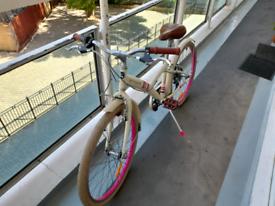 BTWIN Poply 500 - Girls/Women's bike