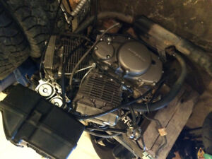 250cc engine kit