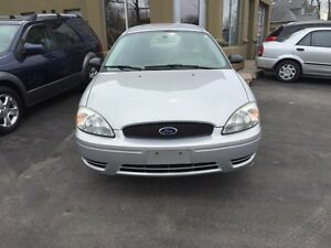 2007 Ford Taurus SEL (Safety, Etest & Warranty included)