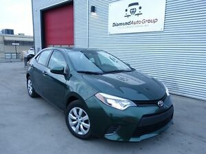 2015 Toyota Corolla BACK-UP CAMERA! BIG SCREEN!