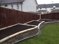 HIGHWOOD LANDSCAPING & GENERAL BUILDERS