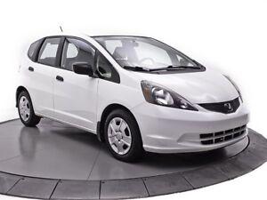 2013 Honda Fit *Économique*
